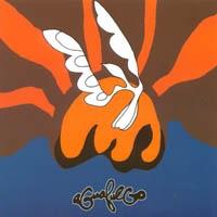 Aguafuego CD Cover